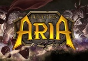 ... Merch Deal  Legends of Aria to be Early Access on Dec 4 ef49964a9