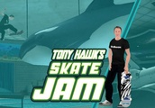 ... Tony Hawk s Skate Jam is available for pre-registration acfbb3652