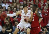 #12 Wisconsin Outlasts Rutgers 69-64 In Hard Fought Defeat