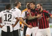 Italian Super Cup Between Juventus & Milan Will Be Played on January 16th in Saudi Arabia