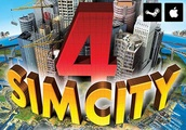 Get 'SimCity 4' for $5 and 'Call of Duty 4: Modern Warfare' on sale for less than $10