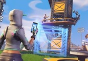 Fortnite Creative Mode is like Playground times 100: 'It's super early and rough but it's a great