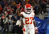 EA Sports removes ex-Chiefs RB Hunt from Madden titles