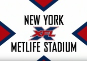 Here's the full list of the 8 XFL cities and their venues