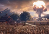 Ubisoft teases post-apocalyptic Far Cry project