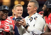 Big Ten Discussing Change to Championship Game Format