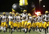 High school football playoff games moved due to weather