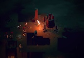Roguelike 'Below' finally launches on Xbox One and PC