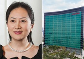 Huawei CFO arrested in Canada and set to be extradited to the U.S. 'for 'violating sanctions on Ir