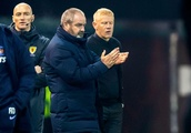 Steve Clarke reveals Kilmarnock stars were DISAPPOINTED despite going top of table