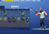 Fortnite maker Epic Games sued over 2 Milly dance move