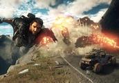 Watch: Game Director Francesco Antolini talks Just Cause 4
