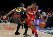 Atlanta Hawks: 6 Takeaways from Narrow Loss to Wizards
