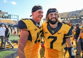 Four Mountaineers Will Play in the Reese's Senior Bowl
