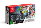 Nintendo Switch Super Smash Bros. Ultimate Bundle Competition - Terms and Conditions