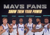 NBA's Dallas Mavericks get Overwatch-style hype vid