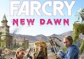 New 'Far Cry' Leak: 'Far Cry: New Dawn' Cover Revealed