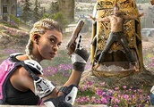 Far Cry: New Dawn Leaks Ahead of Official Reveal at the Game Awards