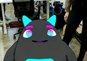 Artie aims to bring you closer to your digital idols with autonomous AR avatars