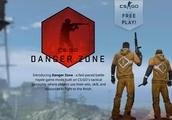 CS: GO Danger Zone: Shroud's First Win