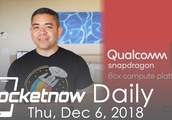 Snapdragon 8cx announcement, iPhone XR keeps struggling   Pocketnow Daily