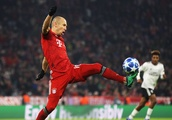 Daily Schmankerl: Arjen Robben says its up to Coman and Gnabry to take over; Ulreich gets toasted in