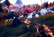 Obsidian's the Outer Worlds blends Firefly and Fallout into a bold, open-ended sci-fi RPG
