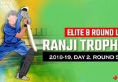 Ranji Trophy 2018-19, Group B: Tamil Nadu reduce Kerala to 151 for 9 after scoring 268