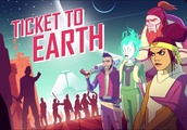 Ticket to Earth is going cheap right now on Android