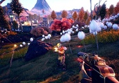 The Outer Worlds from Obsidian Entertainment looks like Fallout in space