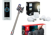 Treat yourself today with 10% off almost everything at eBay