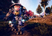 The Outer Worlds isn't a Microsoft game, even though it's buying Obsidian