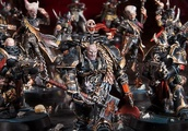 Warhammer 40,000's new board game traces its lineage to classic HeroQuest