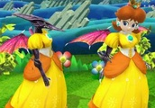 Daisy Ridley modded into Super Smash Bros. is perfect nightmare fuel