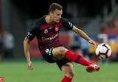 SOCCER: DEC 07 A-League - Central Coast Mariners at Western Sydney Wanderers FC