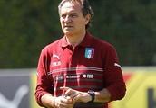 Genoa director of sport Perinetti: We're convinced Prandelli right appointment