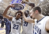 Villanova vs. St. Joseph's (PA): Live Score, Stats, Updates, Odds and more