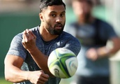 Lima Sopoaga says he is yet to recapture his All Black form in England