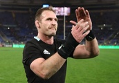 All Blacks captain Kieran Read close to agreeing compromise deal with Racing 92