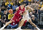 Wisconsin falls in overtime to Marquette in 74-69 loss