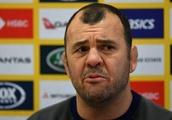 Rugby Australia board to consider Michael Cheika's tenure as Wallabies coach