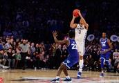 NCAA Basketball Seton Hall VS Kentucky, Manhattan, USA - 08 Dec 2018