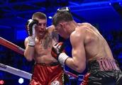 BOXE: Toutin vs Ivanov - Combat professionnel au Palais des sports Marcel Cerdan - Levallois Perret