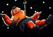 Looking for a New Oscars Host? Philadelphia Flyers Fans Ask, 'Why Not Gritty?'