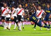 River 3-1 Boca: Report, Ratings & Reaction as River Edge 10 Man Boca in Copa Libertadores Final
