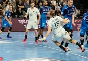 HANDBALL: Montpellier vs Paris SG-Lidl Starligue-09/12/2018