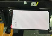 Samsung Galaxy S10 rumor hints at a corner notch