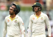 Australia make India fight for test victory in Adelaide