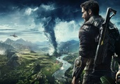 Just Cause 4 review: controlled chaos in an exotic open worldagain