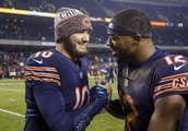 Brad Biggs' 10 thoughts on the Bears' 15-6 win over the Rams